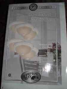 Six Pack of Designer Lights, Brand New, Sealed in the Box