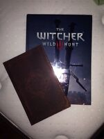 The Witcher 3 Wild Hunt guide