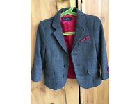 Boys smart jacket 2-3 years. M&S Autograph