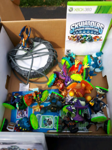 Skylanders giants ps3. And xbox360 spyros adventure