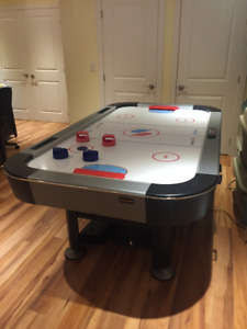 Table Air Hockey Sportcraft