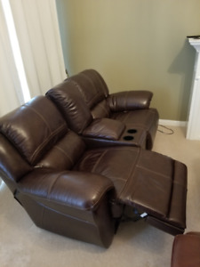 LAZBOY Style, Ashley Madison Recliners (2 Chair Set)