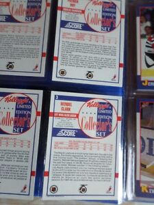 Kellogg's 1991 Complete Set of 24 Hockey Cards (VIEW OTHER ADS) Kitchener / Waterloo Kitchener Area image 6