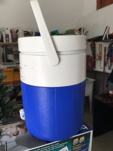 COLEMAN WATER COOLER/DISPENSER