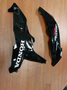 Honda CBR600RR Fairings 07-08