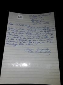 BILL HINDMARSH PORTSMOUTH FC