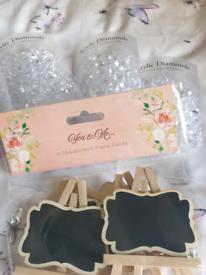 Craft/wedding