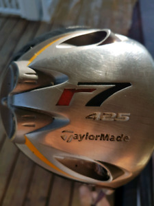 Taylormade  R7 driver