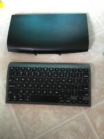 New Bluetooth zagg keyboard for iPad, tablets