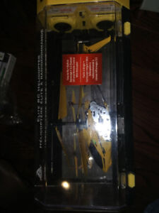 ASTD RC Helicopter brand new in boxx