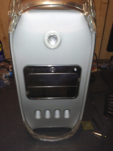 Apple powermac g4 dual core 1.25 ghz, 2gb ram 160HD