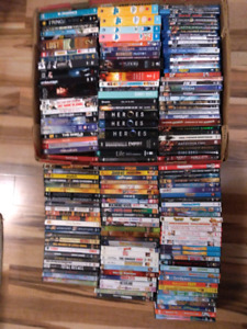 Box Sets, Disney DVDs, Blu-Rays and more