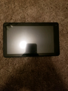 Andriod RCA   7inch tablet    16G