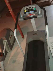 Great Condition Treadmill (Industrial Motor)