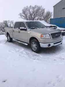 2006 Ford F150 Loaded