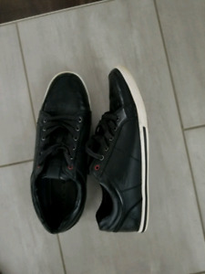 Selling bunch of my fairly used shoes.