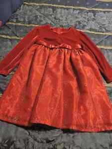 Special Occasions Dress, size 7 - Enfield