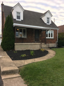 Beautiful 2 Story character home - in the heart of Thorold