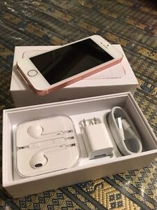 Iphone se - iphone 6s - iphone 6s plus - samsung s7 for sale