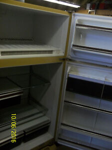 general electric,custom no frost refrigerator Kingston Kingston Area image 1