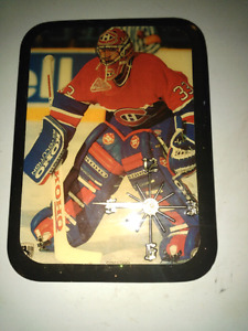 Montreal Canadian Patrick Roy wall clock