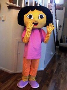 Having a kids birthday party! Have Elmo/Mickey/Minnie Mouse/Dora