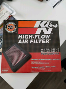 2011-2015 Chevy cruze 1.4T  k&n filter