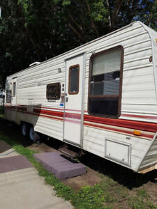 Prowler Camper For Sale