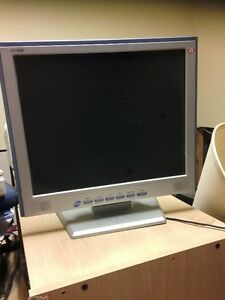 Good working condition monitor