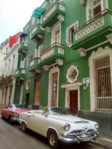 Apt. in Historic centre of Old Havana