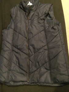 Men's Outerwear Vest