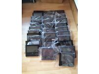 Job lot of x29 Coby TF-DVD7051D 7 inch tablet portable DVD player