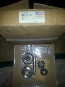 4856366 JEEP REAR DIFF DANA 44 H.D. - PIN AND SIDE GEARS
