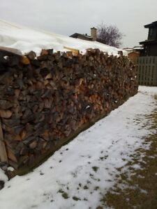 lots firewood for sale dry and split