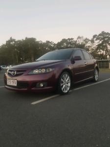 Mazda 6 Classic Sport cash or swap
