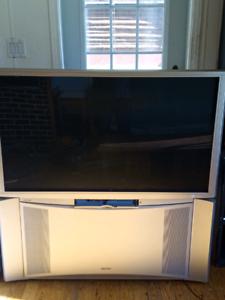 Television  50 po