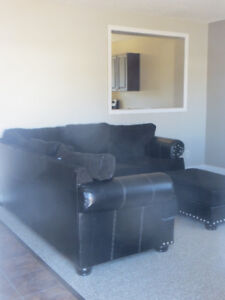 Semi Duplex: April 1st: ALL INCLUDED $1,410 NO LAST MONTH's Rent