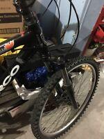 Norco BushPilot Mountain Bike Hardtail