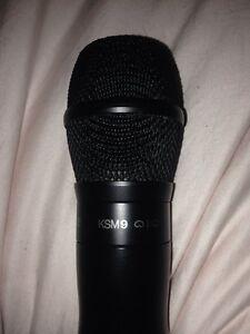 SHURE KSM9 microphone  Kitchener / Waterloo Kitchener Area image 2
