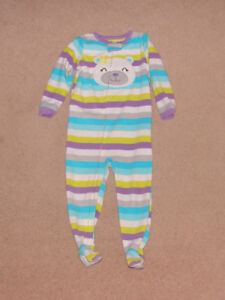 Girls Sleeper, Clothes, Dresses - sizes 3, 3T, 4, 4T, 5