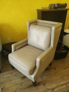 MUST SEE - Decor-Rest Chair (Leather) from Countrytime Furniture