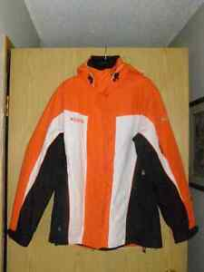 Columbia Ski Jacket 3 in 1 - Women's Size XXL, Like New