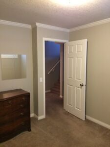 All included basement room in spacious house