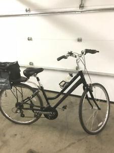 vélo Norco Rideau hybride