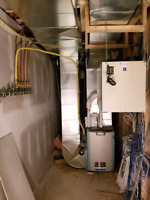 Furnace -A/C-Hydronic-Tankless-Ductwork-Redtag-Relocations