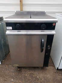 Moorwood Vulcan commercial electric oven