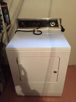 SECHEUSE A VENDRE!! DRYER MACHINE FOR SALE!!!