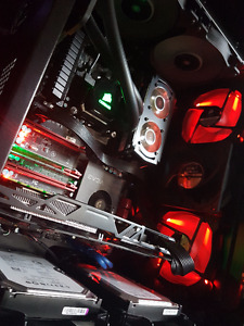 Beauty Custom Gaming PC (Limited time)