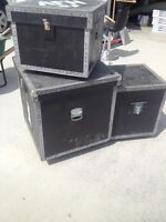 Touring Cases