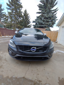 Mint Condition, 2015 VOLVO S60 R DESIGN AWD LADY DRIVEN
